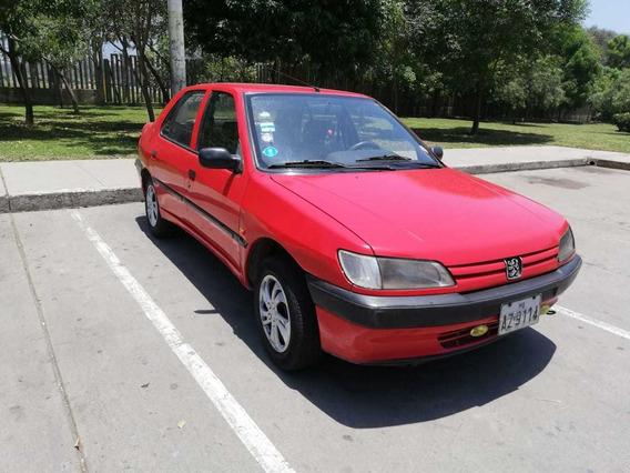 Compra Ya! Peugeot 306 Del ´96 En Óptimo Estado!