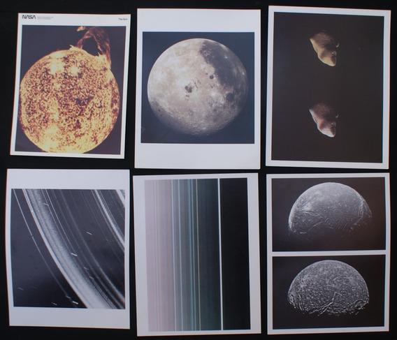 Fotos Originales De La Nasa - Librito Sobre El Sol