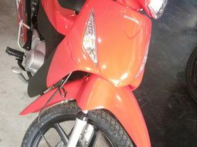 Honda Biz 125 0km