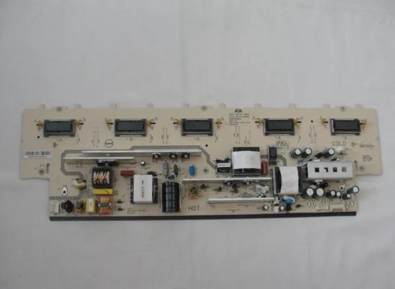 Placa Fonte/inverter Jsi-420501 Tv H-buster Hbtv42d05fd