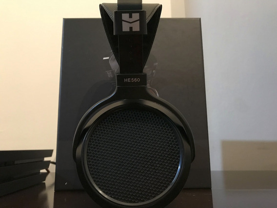 Headphone Hifiman He560 Plannar Magnetic