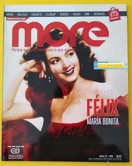 Maria Felix Revista More Pedro Infante Chespirito Cantinflas