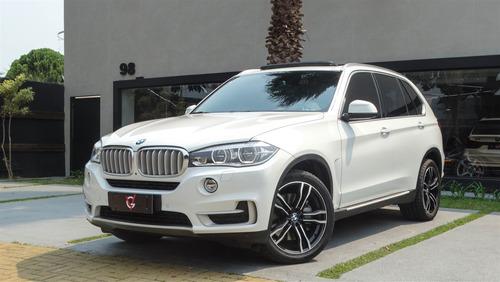 Bmw X5 4.4 4x4 50i Experience V8 32v Gasolina 4p