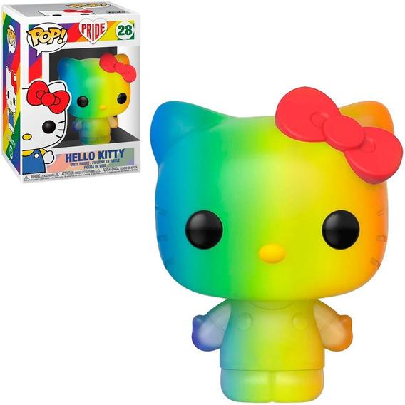 Funko Pop Pride - Hello Kitty 28 Lgbt