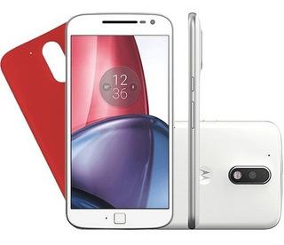 Celular - Moto G4 Plus 32 Gb.