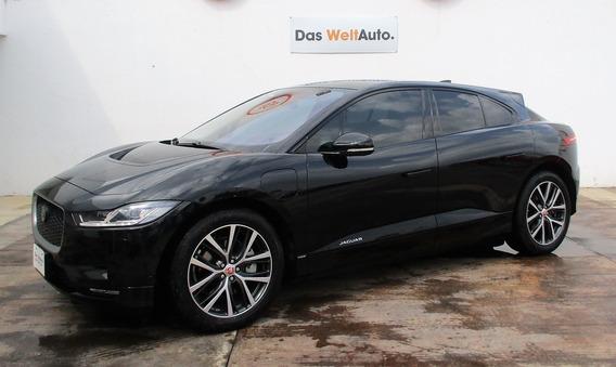 Jaguar I- Pace 2019 Demo 100% Electrico