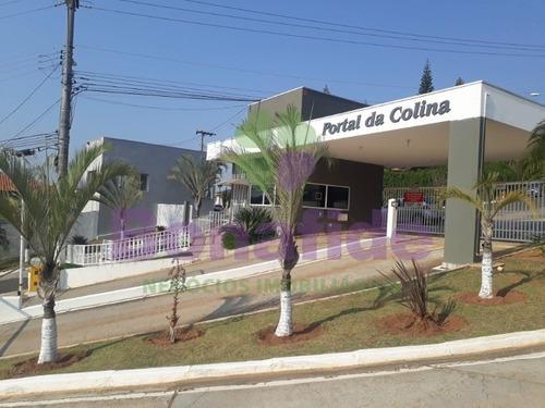 Terreno Residencial, Portal Da Colina, Jundiaí - Te08683 - 68168319
