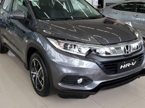 Honda Hr-v 0km 2019