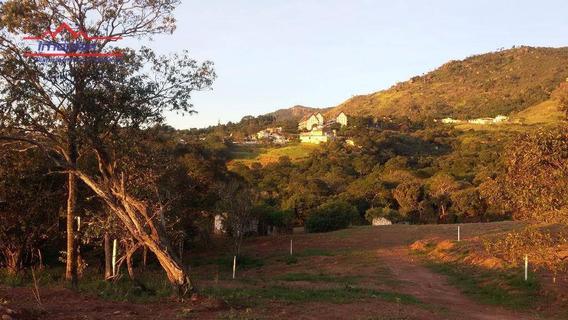 Área Residencial À Venda, Jardim Maristela, Atibaia. - Ar0030