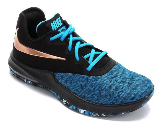 Tênis Masculino Nike Air Max Infuriate Iii Low