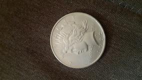 Dollar De Prata 900 1922