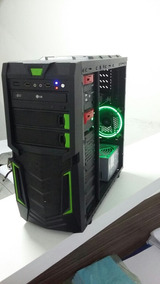 Computador Pc Gamer Core I3 4170 3.70ghz 8gb De Ram