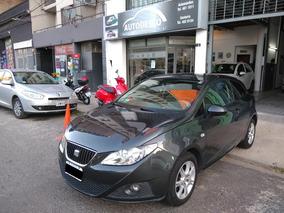 Seat Ibiza 1.6 Style 105cv Coupe 2010 , Excelente! Autodesco