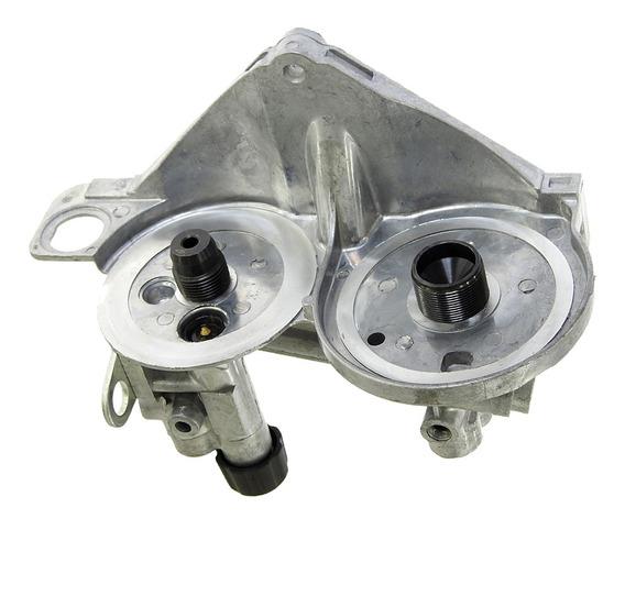 Cabeçote Filtro De Combustível Experience Drk00404