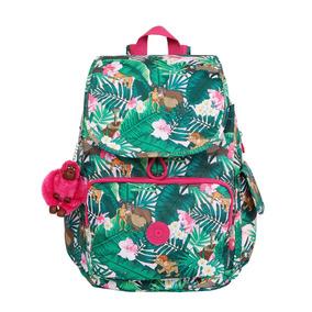Mochila/ Backpack Kipling Libro De La Selva