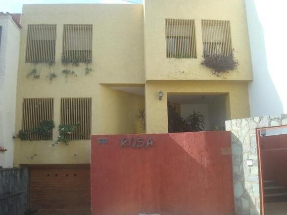 Casa En Venta Mls #20-276 José M Rodríguez 04241026959