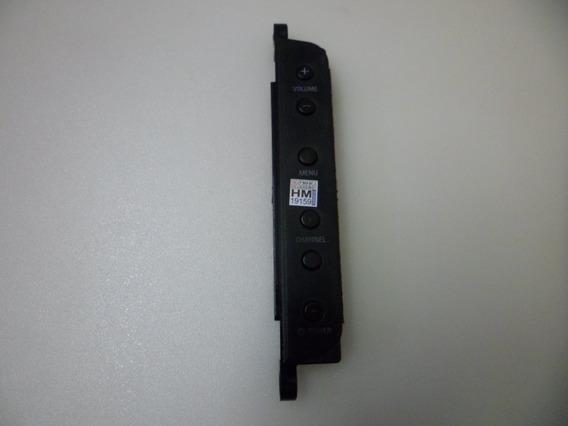 Teclado Tv Philips 32pfl3403/78 3106 103 30191