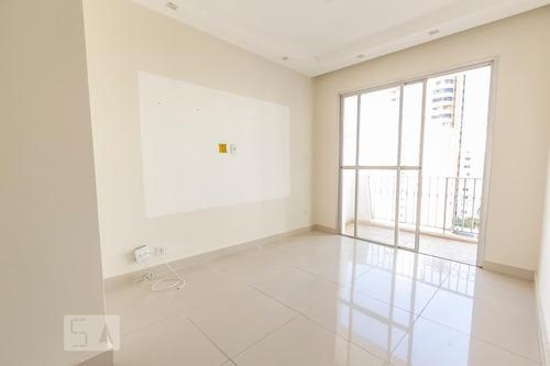Apartamento À Venda - Santana, 3 Quartos,  96 - S893122505