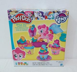 My Little Pony Pinkie Pie Play-doh Envio Gratis