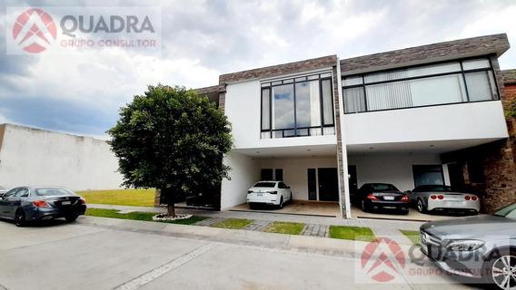 Casa En Renta Y Venta En Zona Angelopolis Ciudad Judicial San Andres Cholula Pueblapuebla