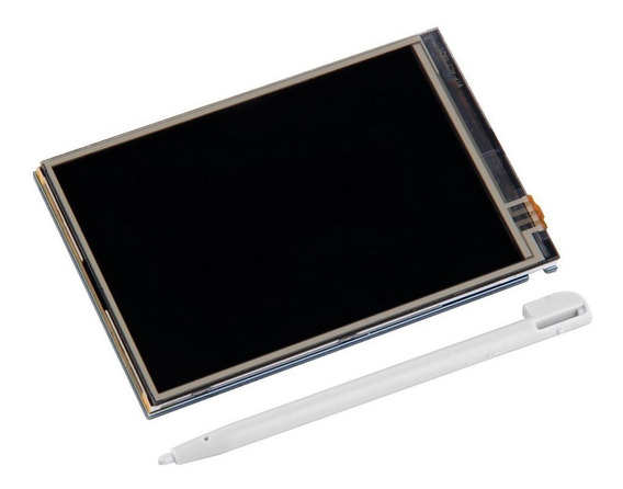 3.5 Polegada B/b+lcd Touch Screen Display Módulo 320 X 480 P