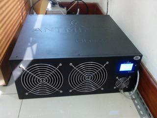 Mineros Bitcoin Antminer S2 De 1tb Potencia C/u 3 En Total