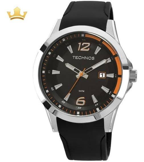 Relógio Technos Masculino 2115kqb/8l Com Nf