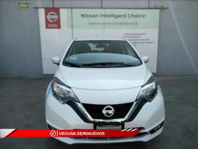 Nissan Note Sr Cvt 2019