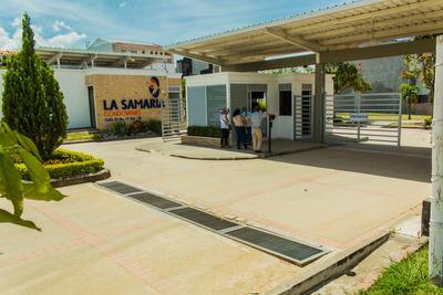 Venta Casa Conjunto La Samaria En Ibagué Tolima