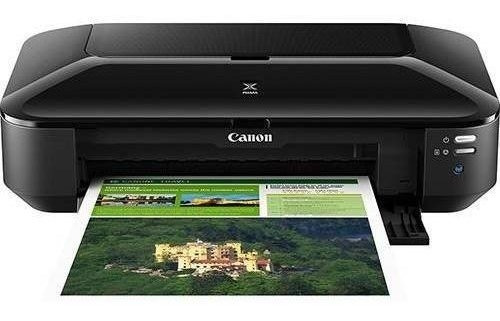 Impressora Fotográfica Canon Pixma Ix6810 Com Wi-fi 110v/220