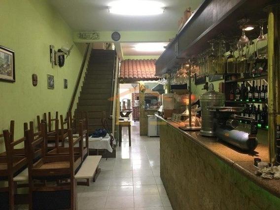 Predio Comercial, Aluguel, Santana, Sao Paulo - 13587 - L-13587