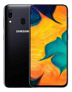 Samsung Galaxy A30 32gb +3gb Dual Sim Nuevo Original