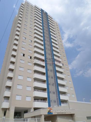 Apartamentos - Ref: V57461