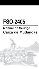 Manual De Serviço Eaton Fso-2405