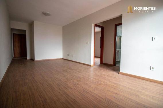 Apartamento Residencial Para Venda E Locação, Anhangabaú, Jundiaí. - Ap0080