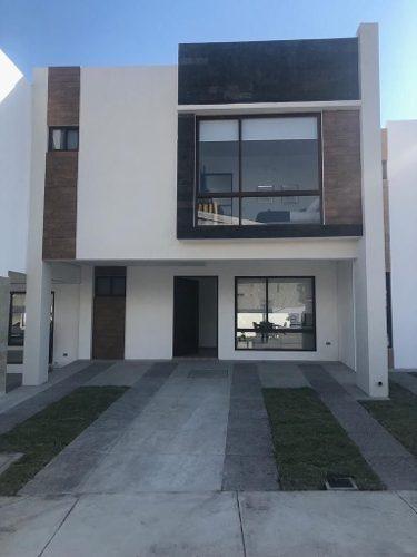 Venta Casas Con Alberca En Zibata Querétaro $2,555,000