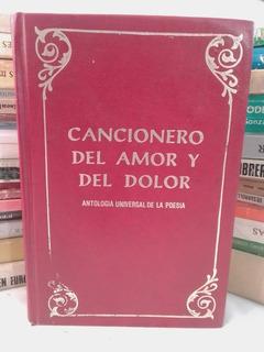 Cancionero Del Amor Y Del Dolor | MercadoLibre.com.ve
