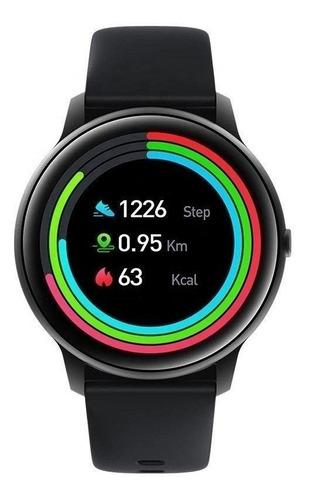 Imagem 1 de 3 de Relógio Inteligente Imilab Kw66 Smart Watch 1.28 + Nf
