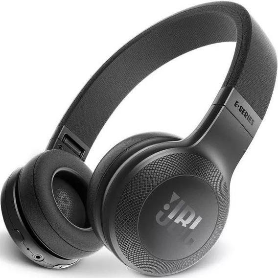 Fone De Ouvido Headphone Jbl E45bt - Bluetooth - Preto