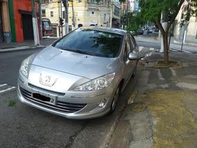 Peugeot 408 - 2012 - Automático - Único Dono