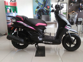 Kymco Agility Digital 125 3.0 2017