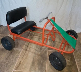 Kart Pedal Car Antigo