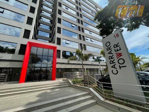 Imagem 1 de 21 de Loja Para Alugar, 49 M² Por R$ 4.000,00/mês - Vila Santista - Atibaia/sp - Lo0012