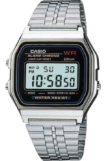 Relógio Casio Vintage Feminino A159wa-n1df
