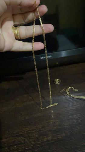 Cordão De Ouro