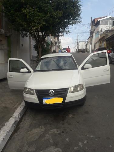 Volkswagen Saveiro 2007 1.6 City Total Flex 2p