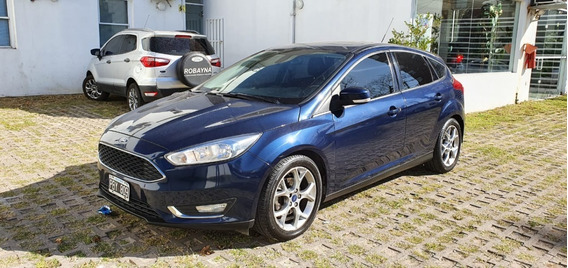 Ford Focus Se Plus Mt