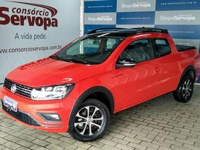 Volkswagen Saveiro 1.6 Msi Pepper Ce 8v Flex 2018
