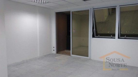 Sala Comercial, Venda, Vila Homero Thon, Santo Andre - 10420 - V-10420