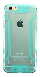 Mybat Cell Teléfono Celular Para El iPhone 6s6 empaquetado